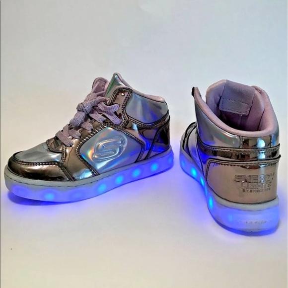 Skechers Shoes | Skechers Energy Lights